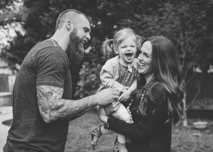 Ingland Family – Huntersville,NC