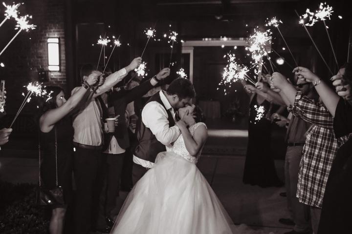 Trevor and Alana's WeddingDay