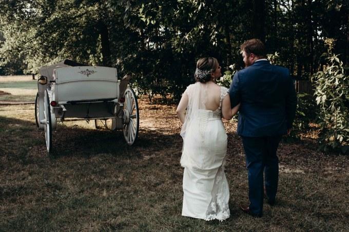 Pat & Sasha's WeddingDay