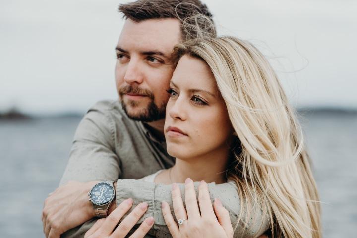 Grace & Carlton's Engagements – Mooresville,NC